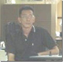 Raymond Siew, First GM blogger