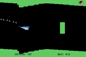 Screenshot of Copter original