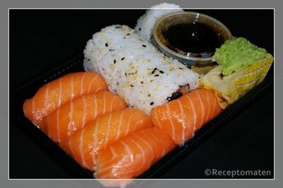 Sushi Ruyi Haninge