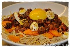 PastaCarbonaraMezzanotte