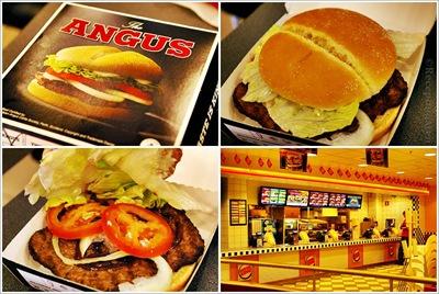 Burger King - The Agnus