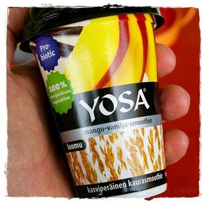 Yosa Smoothie