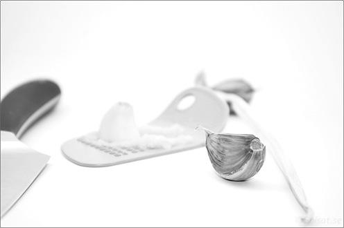 Garlic Card 2.0 (klickbar bild)