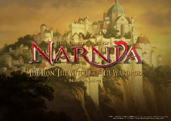 The Chronicles of Narnia  The Lion, the Witch and the Wardrobe Wallpaper 4