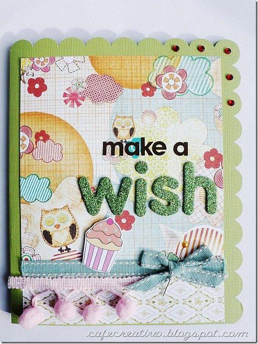 card-wish