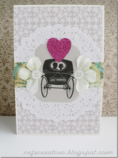 Preferenza Matrimoni & Faidate - Cafe Creativo HV05