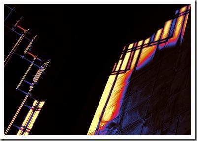 Hamis fények – Budapest, 2008