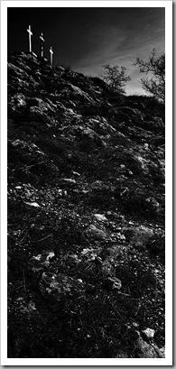 Kálvária – Pesthidegkút, 2008 (Egy pillanat az 55-ből)
