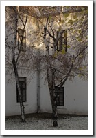 Beleső fény - Óbuda, 2008