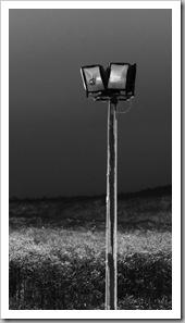 Őrlámpák - Izbég, 2010. november 27.