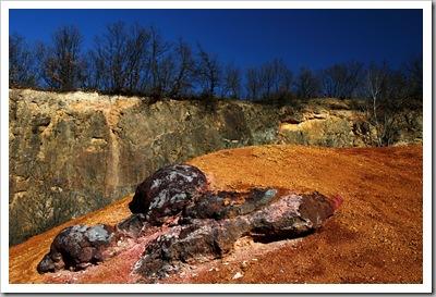 Időtlen kövek - Gánt, 2011. február 12-