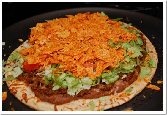 Taco Pizza6
