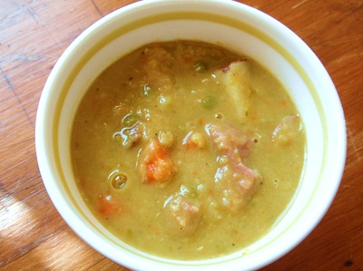 Split Pea Soup 2