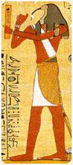 Thot / Hermes Trismegisti