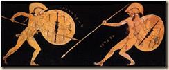Akili kundër Hektorit