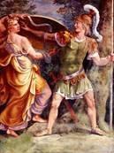Achille e Teti