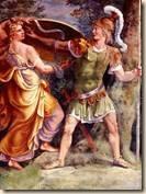 Akili dhe Theti