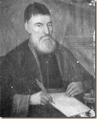 Nikollë Keta (1741 – 1803), rektor i kolegjit greko – shqiptar të Palermos