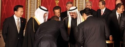 bowing-to-Saudi-King
