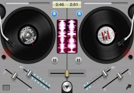 DJ TAp