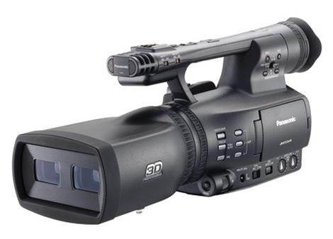 Panasonic-AG-3DA1