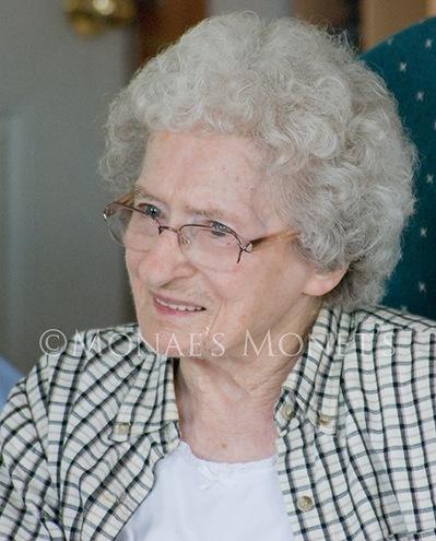 Grandma Hoff 90th Birthday blog 2
