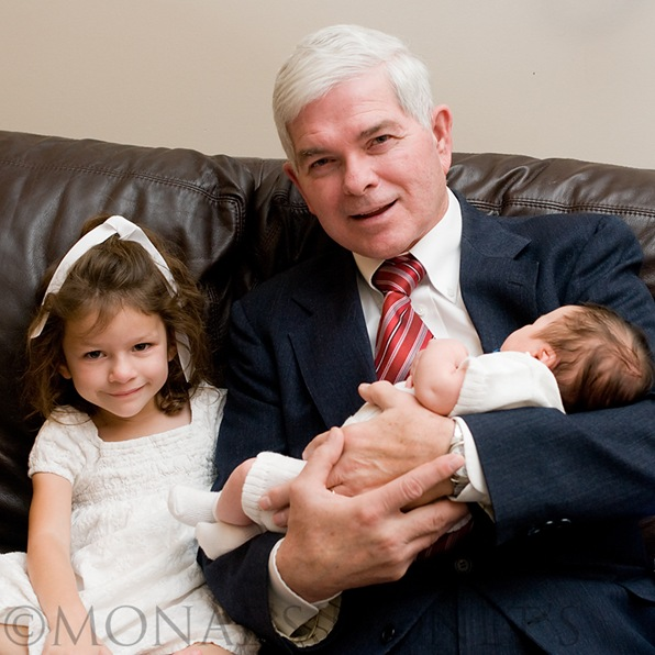Abby and grandpa and ryan blog