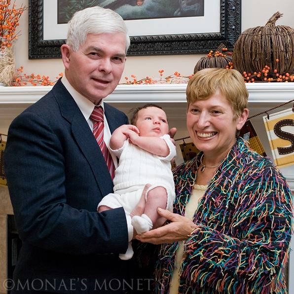 ryan with austin grandparents blog