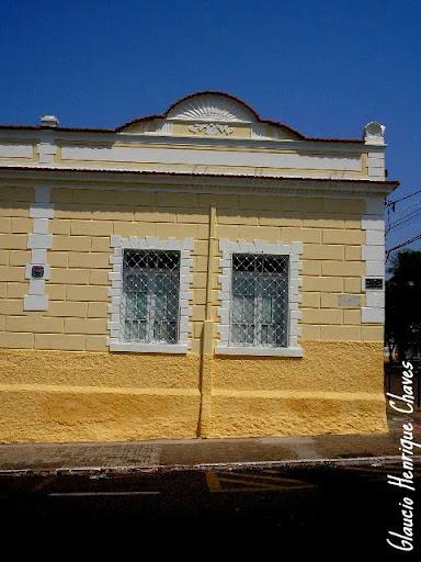 Araguari, a bela do Triângulo Mineiro P9300651