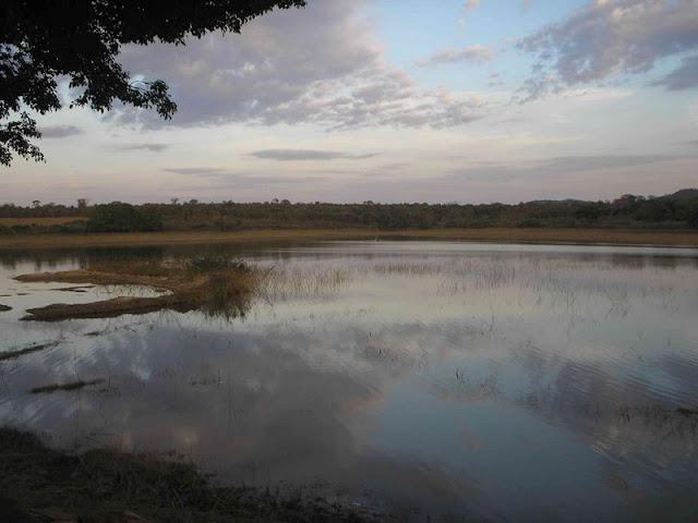 Araguari, a bela do Triângulo Mineiro HBX