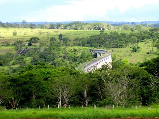 Araguari, a bela do Triângulo Mineiro QRjCE