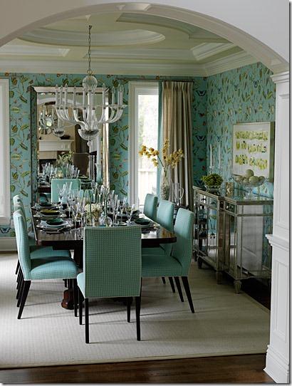 turquoise room 8