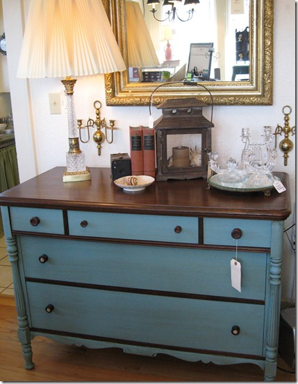 chalk paint 2--serendipity furnishings