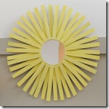 sunburst mirror from tiffany ruda