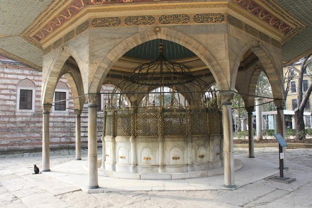 Una citt due continenti diario di un week end ad istanbul europa - Istanbul bagno turco ...