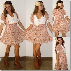vestidofloral