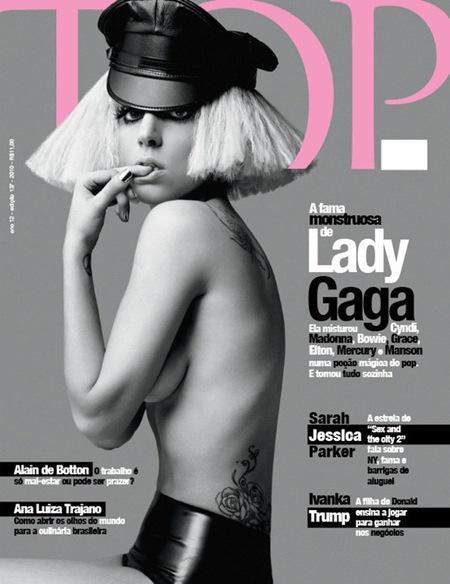 Top Gaga