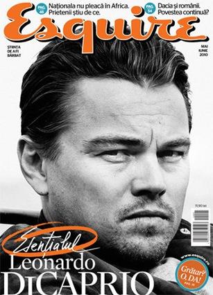Esquire Leo
