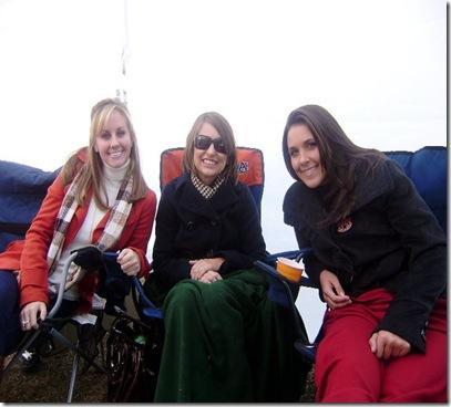 Brenna, Caitlin, Kayla