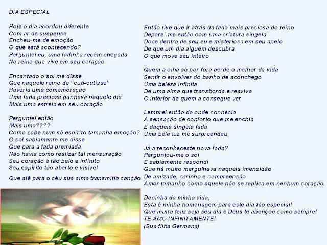PRESENTE ENCANTADO DA MINHA FADA MAIOR!