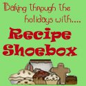 Recipe Shoebox