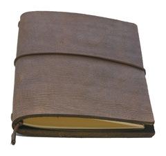 Golden book - front