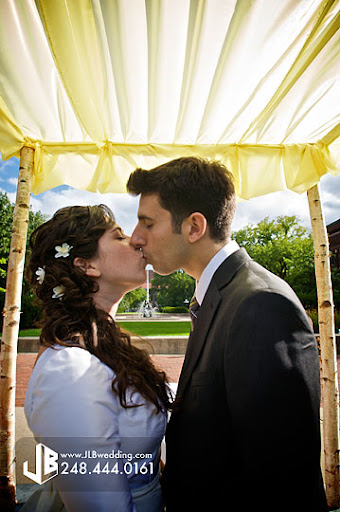 JLB Wedding photography