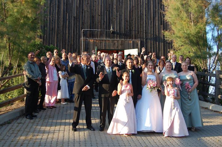 Cobblestone Farm wedding in Ann Arbor, MI