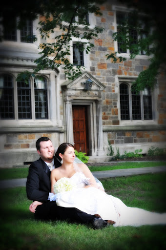 Webbers Inn wedding in Ann Arbor, MI