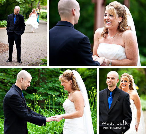 West Park photography and wedding planner TwoFoot Creative at Cherry Creek Golf Club