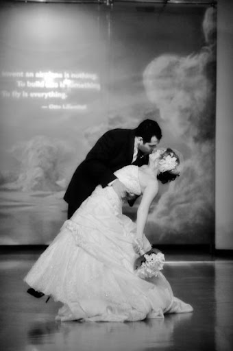 Wedding at Lovett Hall in Dearborn, MI