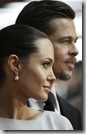Angelina Jolie, left, and Brad Pitt CELEBUTOPIA
