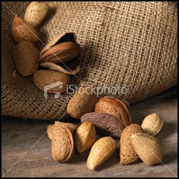 ist2_8522269-almonds-in-a-burlap-sack