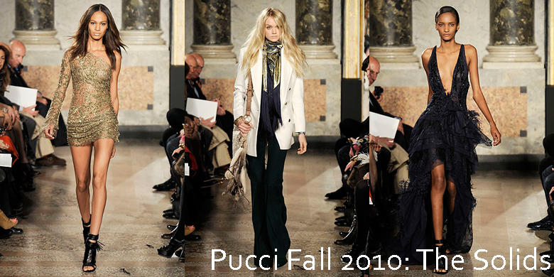 pucci solids fall 2010